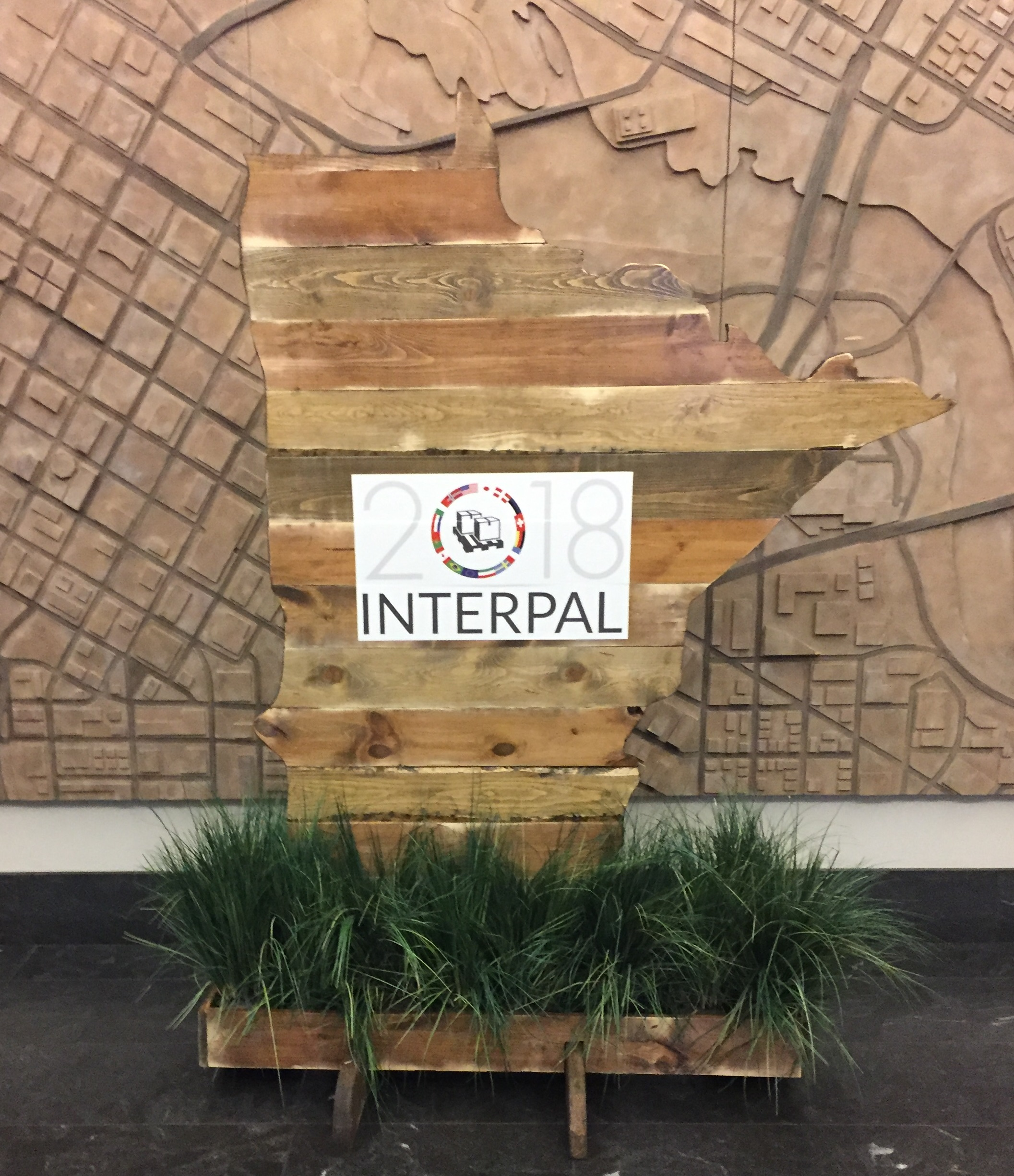 Interpal Conference 2018 - Minneapolis, MN