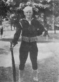 Jackson Keith Loy, Navy, Killed in Action 1942